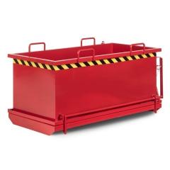 R+R Industrietechnik Klappbodenbehälter Typ RKB 500-1000dm³