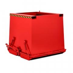 R+R Industrietechnik Schwerlast- Klappbodenbehälter Typ RKC 500-3000dm³