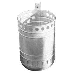 Schake Abfallbehälter 35l Volumen Ø320mm