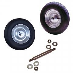 Schake Ersatzräder/-teile für Schubkarren