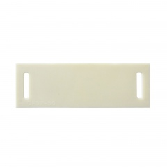 Schake Kantenschutz für Zurrgurte mit 50mm Gurtbreite, aus Polyurethan