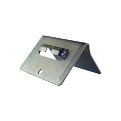 Schake Kantenschutz für Zurrgurte mit 75mm Gurtbreite, aus Metall