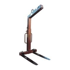 Schake Kran- und Ladegabel 1000mm Zinkenlänge