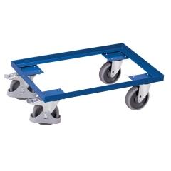 VARIOfit Euro-System-Roller ohne Boden 605x410mm