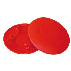 VARIOfit Kunststoffkappe für Luft-/Vollgummiräder