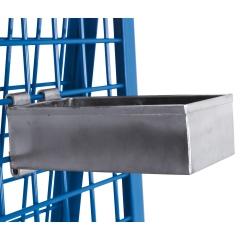 VARIOfit Materialkasten für Werkstückwagen