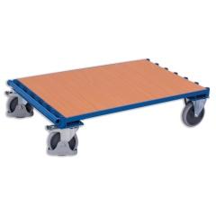VARIOfit Plattenwagen ohne Bügel bis 1200kg Traglast