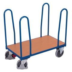 VARIOfit Seitenbügelwagen mit 4 Bügeln