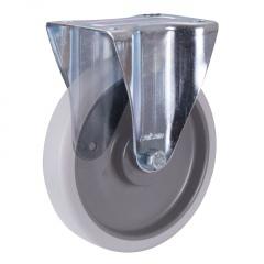 VARIOfit thermoplastische Bockrolle 65° Shore A