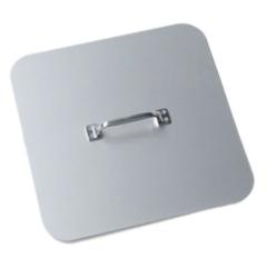 Zarges eloxierter Leichtmetall-Auflagendeckel passend zu 40747