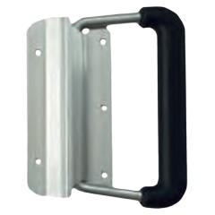 Zarges Comfort-Federfallgriff für K470/K424XC
