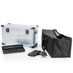 Zarges K424 XC Mobil Box Vollausstattungspaket