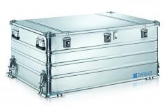 Zarges K470 Pritschenbox