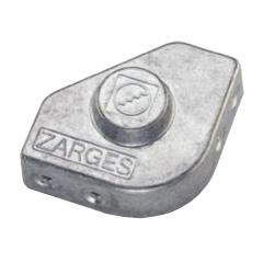 Zarges Stapelecke für Alukiste K470