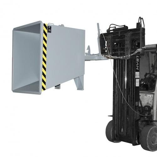 Bauer Kippbehälter GU-RZ für Routenzüge