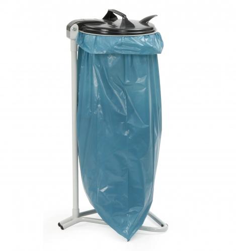 Fetra Abfallsammler mit 4 Standfüßen