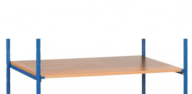 Fetra Einlegeboden 1000x600mm Buchendekor