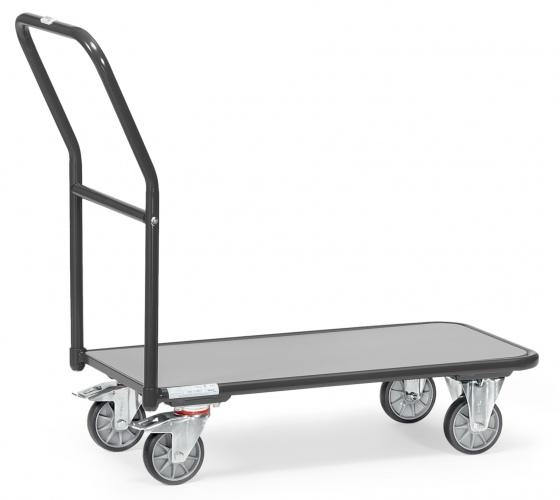 Fetra Magazinwagen Grey Edition 250kg Tragkraft