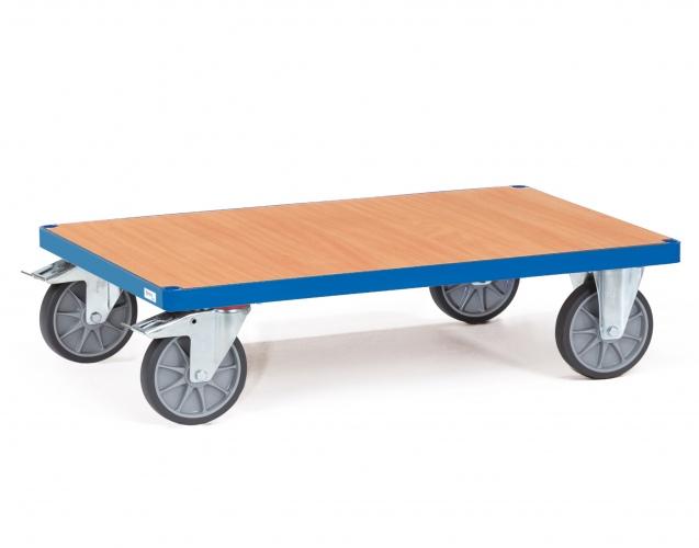 Fetra Multivario Basiswagen mit Buchendekor Baukasten-System