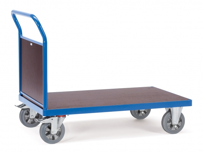 Fetra Super-MultiVario-Transporter Stirnwandwagen