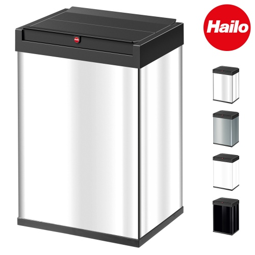 Hailo großraum Abfallbox Big-Box Swing 40