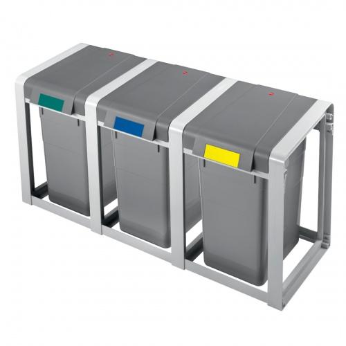 Hailo Profiline Öko XL Mülltrennsystem