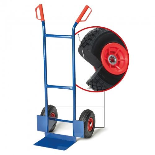 Pro-Bau-Tec Sackkarre Junior PU mit PU-Rädern