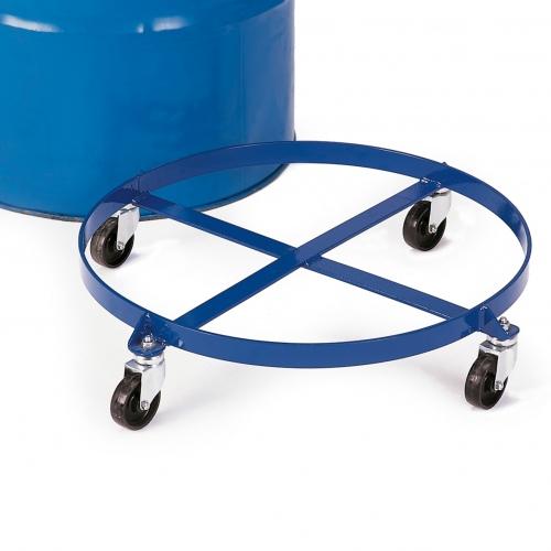 Rollcart Fassroller für 200 Liter Fässer