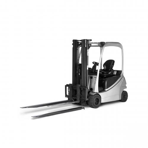 R+R Industrietechnik Gabelverlängerung Typ RV-G ab 1000mm Länge geschlossen Ausführung