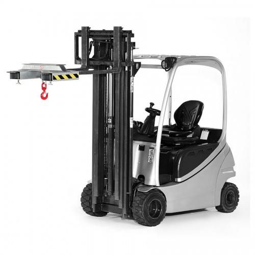 R+R Industrietechnik Verladetraverse Typ RT 3000-8000kg Traglast verzinkt