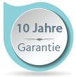 Fetra 10 Jahre Garantie