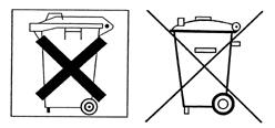 Batterie Symbole