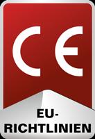 CE EU Richtlinien