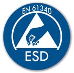 ESD EN 61340